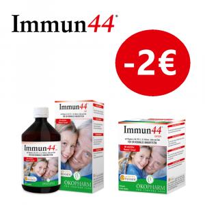 Immun44 Aktion